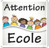 Attention Ecole